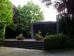 Nordenstadt Friedhof
