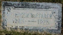 Simpson Lionel Huffaker