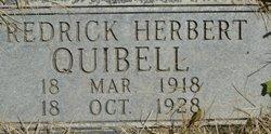 Frederick Herbert Quibell