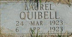 Laurel Quibell