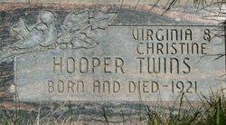 Virginia Hooper