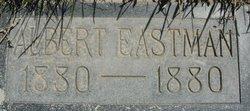 Albert Eastman