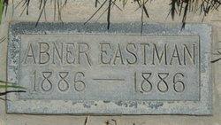 Abner Eastman