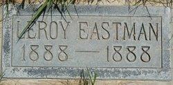 Leroy Eastman