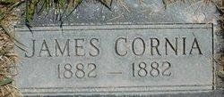 James Cornia