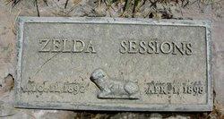 Zelda Sessions