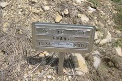 Bettye Sue <I>Segrest</I> Graves