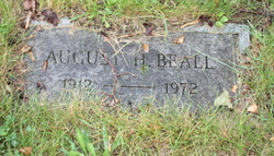August H Beall