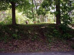 White Farm Loop Road Cemetery