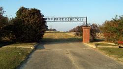 Martin Price Cemetery