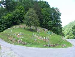 Honey Fork Cemetery