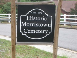 Historic Morristown Cemetery