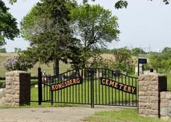 Kongsberg Cemetery