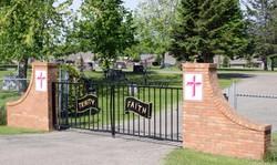 Trinity Faith Cemetery