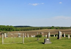 Zion Elizabeth Cemetery