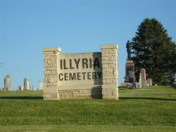 Illyria Cemetery