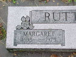 Margaret Ruttan
