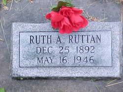 Ruth Angeline Ruttan