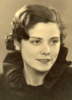 Barbara Joyce <I>West</I> Dainton