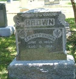 James M Brown