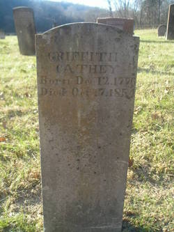 Griffith Rutherford Cathey