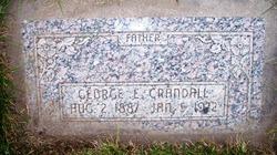 George Elmer Crandall