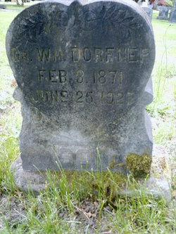Dr William Dorfner