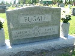 Flora <I>Cole</I> Fugate