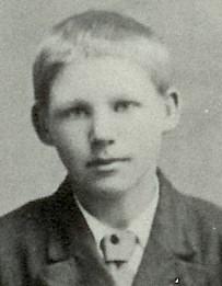Charles Peter Christensen