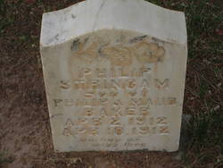 Philip Stringham Baker