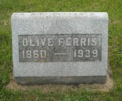 Olive Ferris