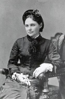 Clara Louise <I>Lindley</I> Field