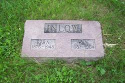 "Evaline ""Eva"" <I>Gilbert</I> Inlow"