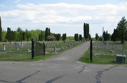 Akeley Cemetery
