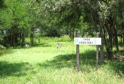 Theo Cemetery