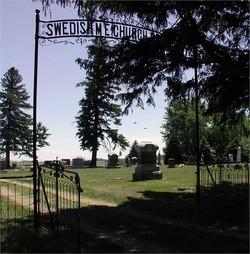 Lafayette Methodist Cemetery