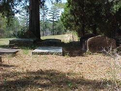 George W Smith Cemetery