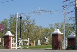 Warrenton City Cemetery