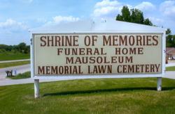 Memorial Lawn Cemetery