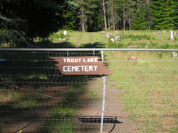 Trout Lake Cemetery