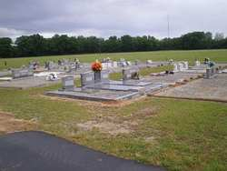 New Zion Free Will Baptist Church Cemetery
