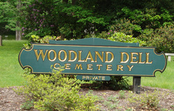 Woodland Dell Cemetery