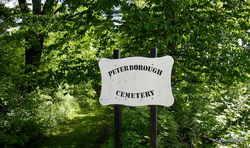 Petersborough Cemetery