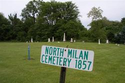 North Milan Cemetery