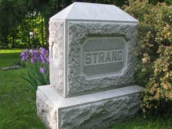 Jacob Lent Strang