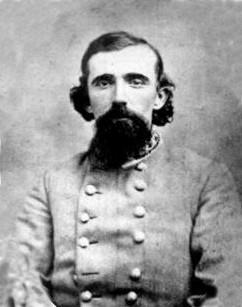 Lucius Eugene Polk