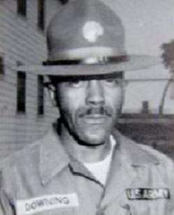 SSGT Joseph Henry Downing, Jr