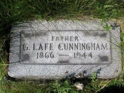 G Lafe Cunningham