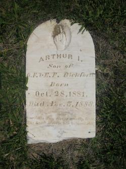 Arthur I. Bickford