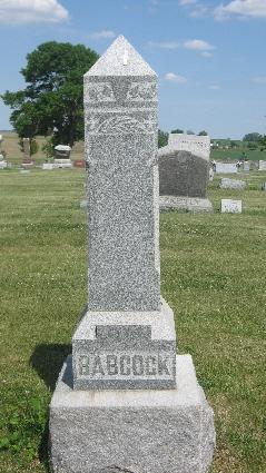 Chester A. Babcock